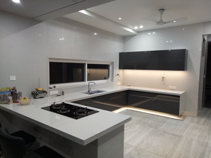 Designer Kitchen Studio, Modular Kitchen India, Modular Kitchen ...